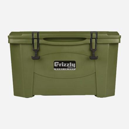 40 QT Grizzly Cooler 2111591112