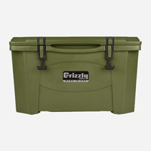 40 QT Grizzly Cooler 2111591112