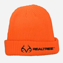Realtree Orange Toboggan 1216591128