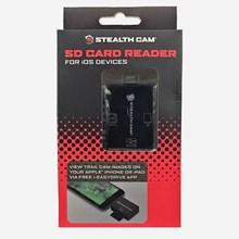 Stealth Cam SD iOs Card Reader 1921590178