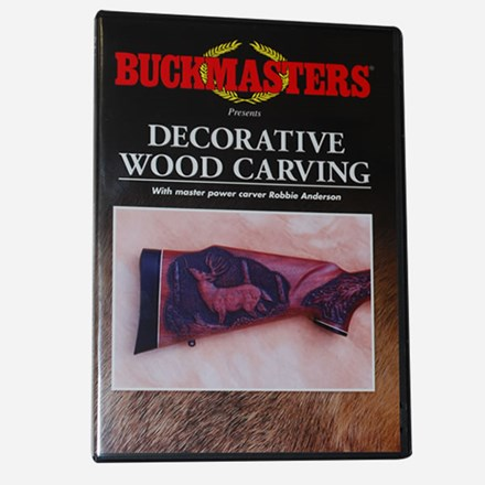 Decorative Wood Carving 2311551111