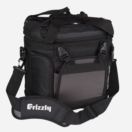 Grizzly Drifter 20 Quart Soft Cooler 2121590003