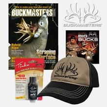 Buckmasters Two Year Membership Package 1111551112