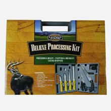 Eastman Outdoors Deluxe Processing Kit 1921590181