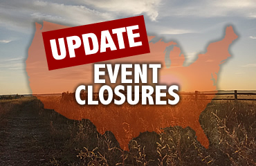 UPDATE—Additional State Closures