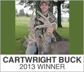Cartwright Buck