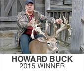 Howard Buck