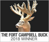 Fort Campbell Buck