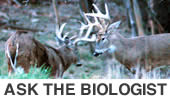Ask The Biologist