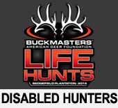 Disabled Hunters