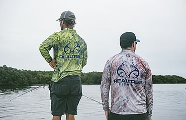 Realtree to Introduce Realtree Fishing Pattern